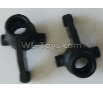 Wltoys 124012 RC Car Parts-Steering Seat Parts(2pcs)-124011.0952,1/12 Wltoys 124012 Parts