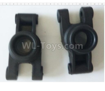 Wltoys 124012 RC Car Parts-Rear wheel Seat Parts(2pcs)-124011.0953,1/12 Wltoys 124012 Parts