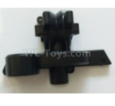 Wltoys 124012 RC Car Parts-Rear gear box cover Parts-124011.0955,1/12 Wltoys 124012 Parts