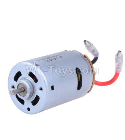 Wltoys 124012 RC Car Parts-Motor Parts-540 Main Motor-124012.1207,1/12 Wltoys 124012 Parts