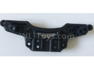 Wltoys 124012 RC Car Parts-Rear suspension frame Parts-124011.0962,1/12 Wltoys 124012 Parts