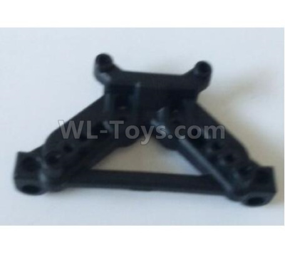 Wltoys 124012 RC Car Parts-Front suspension frame-124011.0963,1/12 Wltoys 124012 Parts