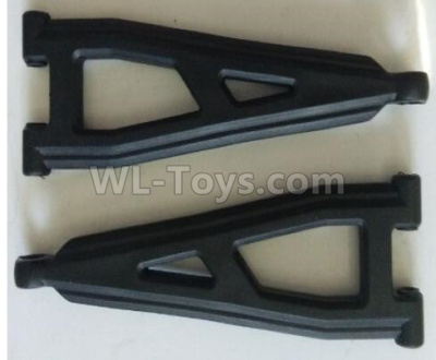 Wltoys 124012 RC Car Parts-Rear Upper Swing Arm Parts(2pcs)-124012.1198,1/12 Wltoys 124012 Parts