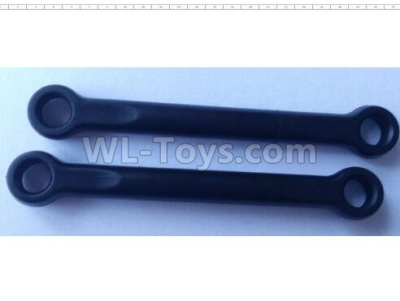 Wltoys 124012 RC Car Parts-Servo Rod(2pcs)-124012.1200,1/12 Wltoys 124012 Parts
