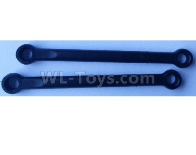 Wltoys 124012 RC Car Parts-Steering Rod(2pcs)-124012.1201,1/12 Wltoys 124012 Parts