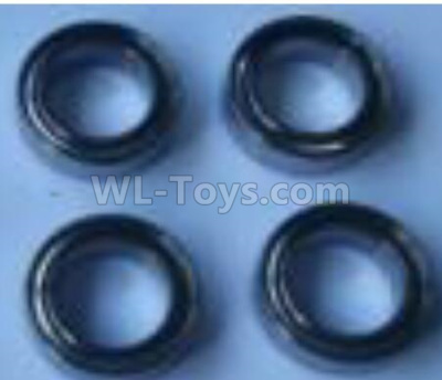 Wltoys 124012 RC Car Parts-Bearing Parts(4pcs-5X9X3MM)-12428.0092,1/12 Wltoys 124012 Parts