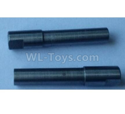 Wltoys 124012 RC Car Parts-Steering column Parts(2pcs)-5.8X31mm-124011.0980,1/12 Wltoys 124012 Parts