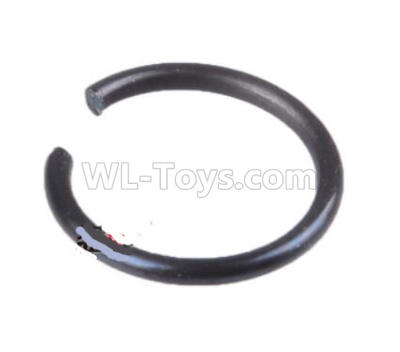59 Return spring(Outer diameter 12.4mm,Wire diameter 1.2mm)-12428.0089,1/12 Wltoys 124012 Parts