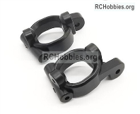 Wltoys 124019 C-Shape Seat Parts. 124019.1253. Total 2pcs. The Material is plastic.
