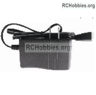 Wltoys 124019 Charger Parts. It can directlry charge on the socket.