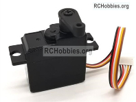 Wltoys 124019 Servo Parts. Official 6kg Servo. 124019.1307