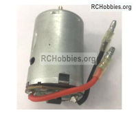 Wltoys 124019 Motor Parts. 550 Brush Motor Equiment, 124019.1308.