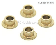 Wltoys 124019 Flange bushing Parts.124019.1294. The size is 6X2.7mm. Total 4pcs.