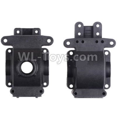 Wltoys 12409 RC Car Parts-0213 Gear Box Parts Cover,Wltoys 12409 Parts