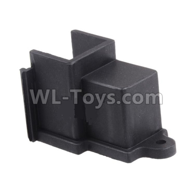 Wltoys 12409 RC Car Parts-0219 Anti-Dust cover,Wltoys 12409 Parts