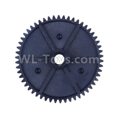 Wltoys 12409 RC Car Parts-0220 Big Deceleration gear Parts,Wltoys 12409 Parts