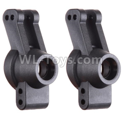 Wltoys 12409 RC Car Parts-0228 Rear wheel seat(2pcs),Wltoys 12409 Parts