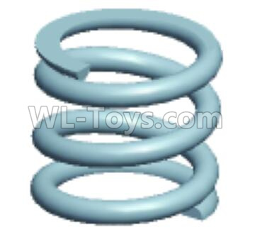 Wltoys 12409 RC Car Parts-Buffer spring-12401.0261 ,Wltoys 12409 Parts