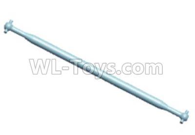 Wltoys 12409 RC Car Parts-Central drive shaft Parts-(φ5.8X135mm)-1pcs-12401.0273,Wltoys 12409 Parts