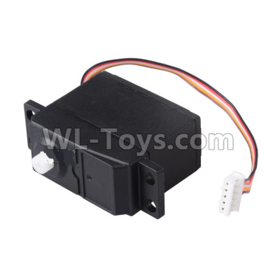 Wltoys 12409 RC Car Parts-Servo Parts-K939-66,Wltoys 12409 Parts