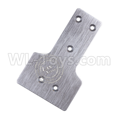 Wltoys 12428-A RC Car Parts-Front aluminum base,Wltoys 12428-A Parts