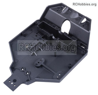 Wltoys 12427 Car Chassis Parts,Car bottom Frame. 12427-0001