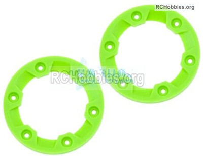 Wltoys 12428 Upper wheel cover Parts. 12428-0046. Total 2pcs.