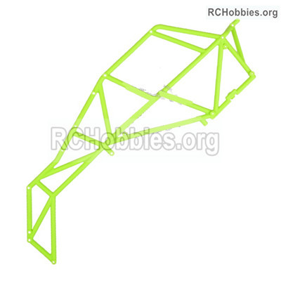 Wltoys 12427 Right Anti-roll frame Parts. 12427-0050