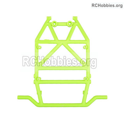 Wltoys 12427 The Middle Roll cage A Parts,The Middle Anti-Roll Bar A. 12427-0051