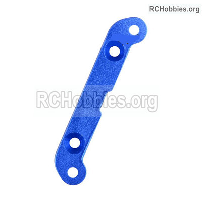 Wltoys 12427 Strengthening piece A for the Swing Arm. 47X9.5X3mm. 12427-0063