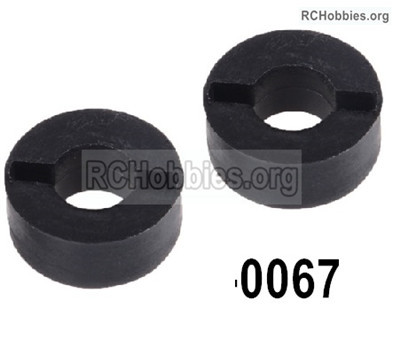 Wltoys 12427 Limit sleeve Parts. Total 2pcs. 12427-0067