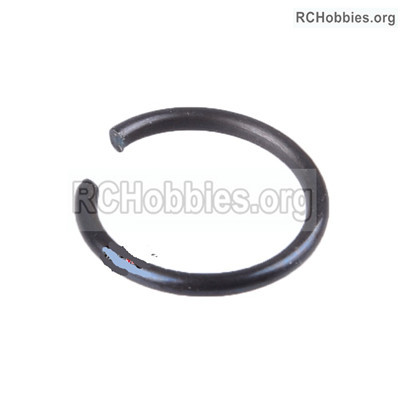 Wltoys 12427 Return spring Parts. 12427-0089-(Outer diameter 12.4mm,Wire diameter 1.2mm)