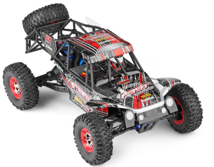 Wltoys 12428-C RC Car,Wltoys 1/12 RC Truck,RC Crawler Wltoys 12428-C RC Racing Car