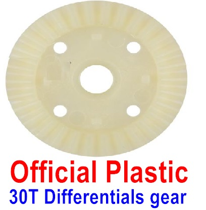 Wltoys 12428-A RC Car Parts-30T Differentials gear,Wltoys 12428-A Parts