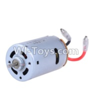 Wltoys 12428-A RC Car Parts-540 Main Motor,Wltoys 12428-A Parts