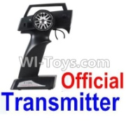Wltoys 12428-A RC Car Parts-Transmitter,Wltoys 12428-A Parts