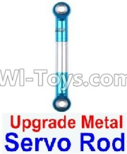 Wltoys 12428-A RC Car Upgrade Metal Servo Rod(1pcs),Wltoys 12428-A Parts