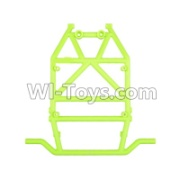 Wltoys 12428-A RC Car Parts-The Middle Roll cage A,The Middle Anti-Roll Bar A,Wltoys 12428-A Parts