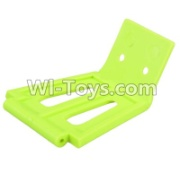 Wltoys 12428-A RC Car Parts-Front collision avoidance frame,Wltoys 12428-A Parts