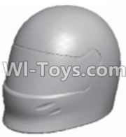 Wltoys 12428-A RC Car Parts-Driver head,Wltoys 12428-A Parts