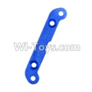 Wltoys 12428-A RC Car Parts-Strengthening piece A for the Swing Arm(47X9.5X3mm),Wltoys 12428-A Parts