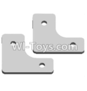 Wltoys 12428-A RC Car Parts-Clump weight(2pcs),Wltoys 12428-A Parts