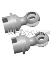 Wltoys 12428-A RC Car Parts-Universal joint(2PCS)-10X16.2MM,Wltoys 12428-A Parts