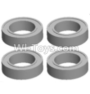 Wltoys 12428-A RC Car Parts-Bearing Parts(4pcs-7X11X3MM),Wltoys 12428-A Parts