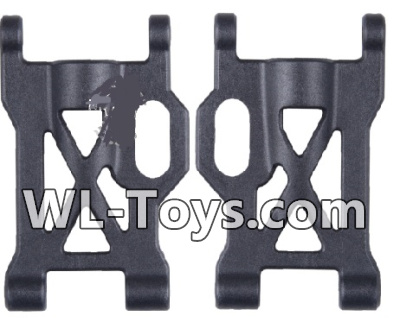Wltoys 18428 RC Car Parts-Swing arm Parts-Left and Right-(2pcs)-0375,Wltoys 18428 Parts