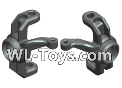 Wltoys 18428 RC Car Parts-Steering cup Parts(2pcs)-0376,Wltoys 18428 Parts