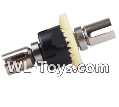 Wltoys 18428 RC Car Parts-Differential unit Parts-0380,Wltoys 18428 Parts