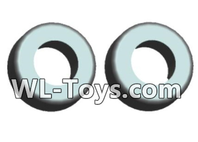 Wltoys 18428 RC Car Parts-Limit sleeve unit(2pcs)-0382,Wltoys 18428 Parts