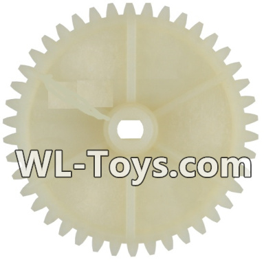 Wltoys 18428 RC Car Parts-Reduction gear Parts-44 Teeth-0387,Wltoys 18428 Parts