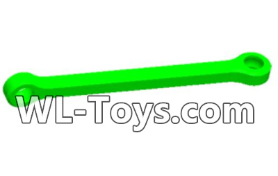 Wltoys 18428 RC Car Parts-Servo Rod Parts(1pcs)-Green-0711,Wltoys 18428 Parts